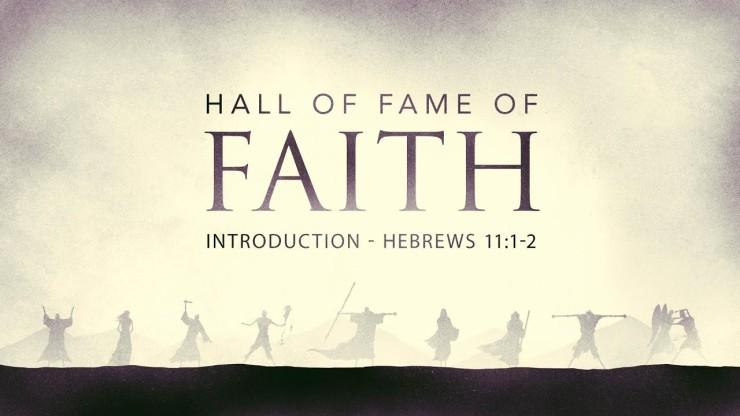 HallofFaith