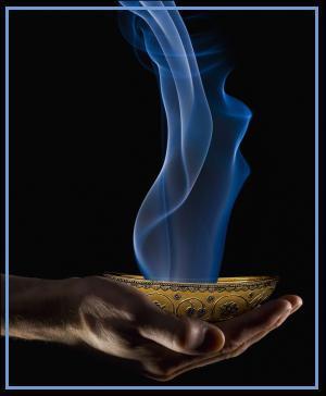 golden-bowls-of-incense