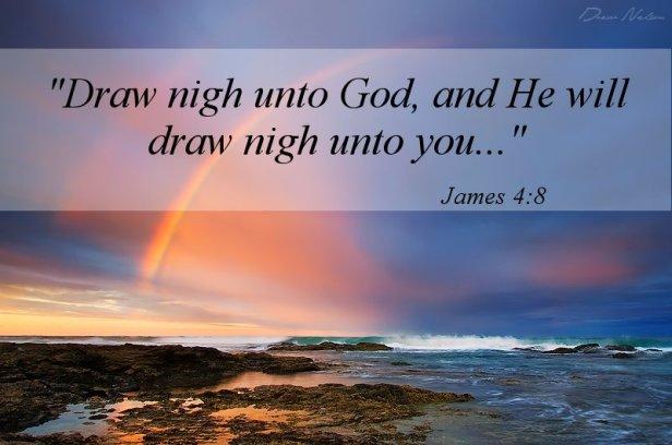 draw-nigh-unto-god