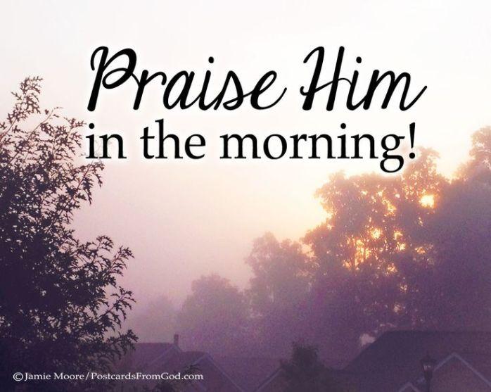 praisemorning