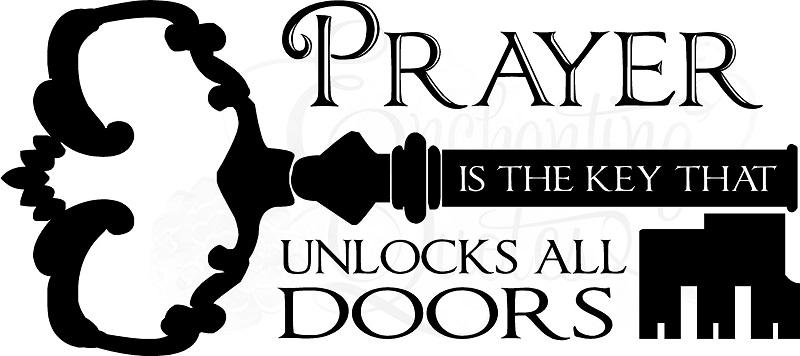 prayerunlocks