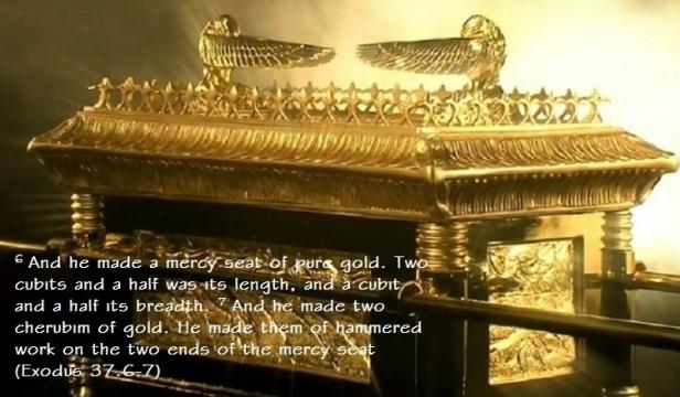 Exodus-37-06-7-Ark-of-the-covenant