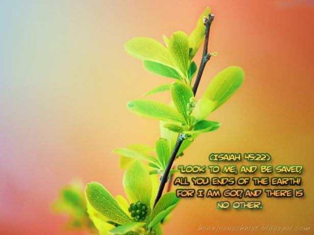 isaiah45-22