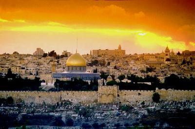 israel-sky