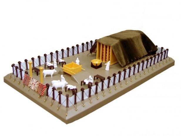 TabernacleModel
