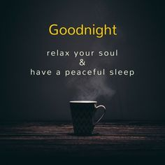 Good Night Relax