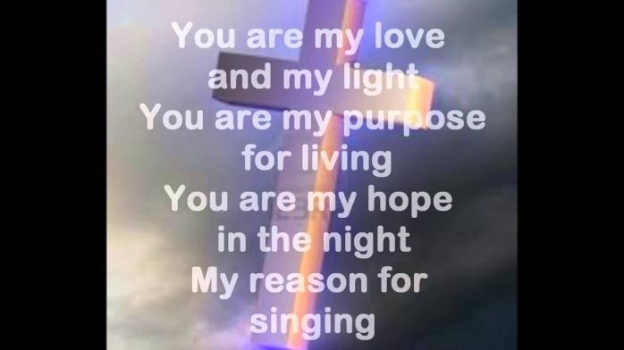 My Love and My Light