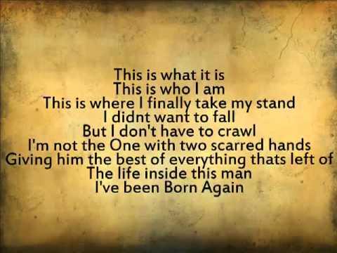Born Again Newsboys