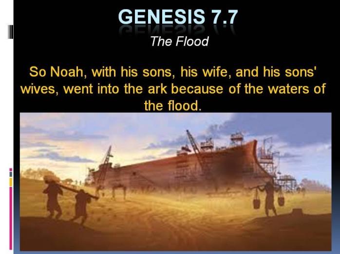 Genesis7_7