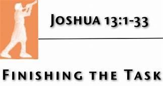 Joshua13