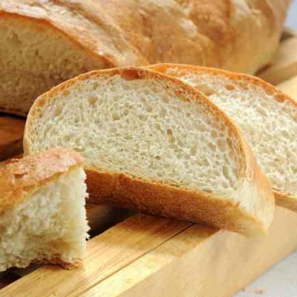 Bread-Crusty-French