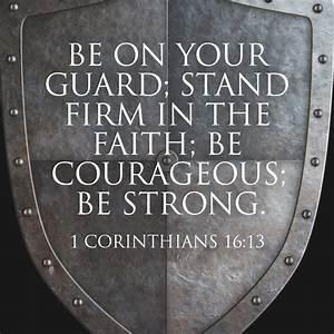 1 Corinthians 16_13