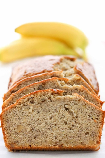 Bread-Banana