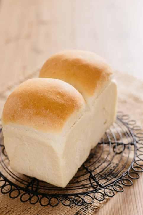 bread Shokupan-Japanese-bread-