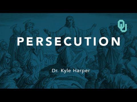 Persecution-origin of Christianity