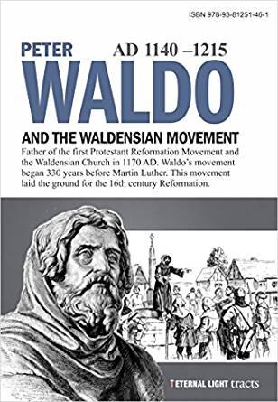 Peter Waldo and the Waldensian Movement -Amazon