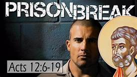 Prisonbreak Acts 12_6-19