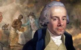 william Wilberforce Abolitionist