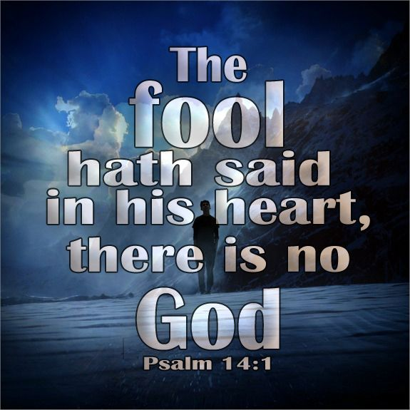 psalm14v1