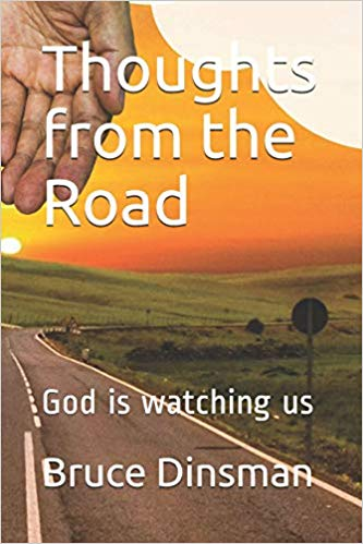 thoughts from the road Amazon