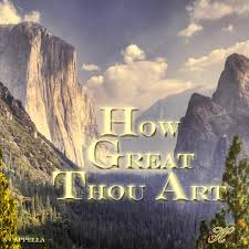 How Great Thou Art Carrie Underwood