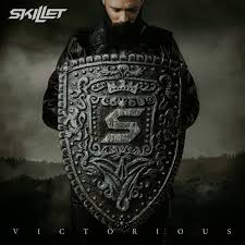 Skillet - terrify the dark - Victorious